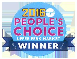 People's Choice Winner